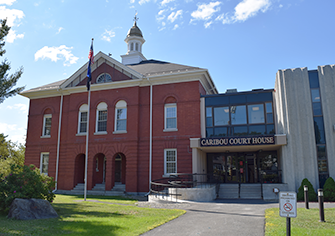 augusta district court
